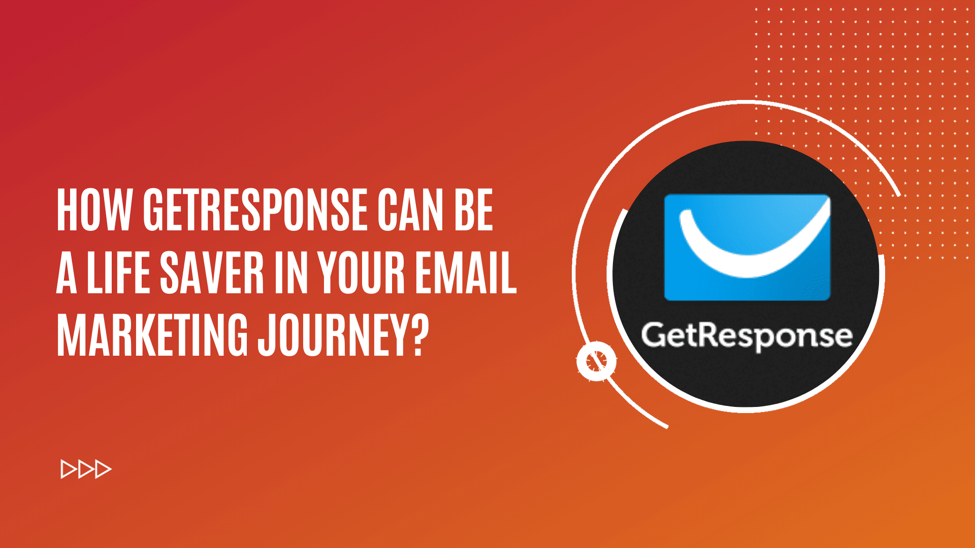 Email marketing journey