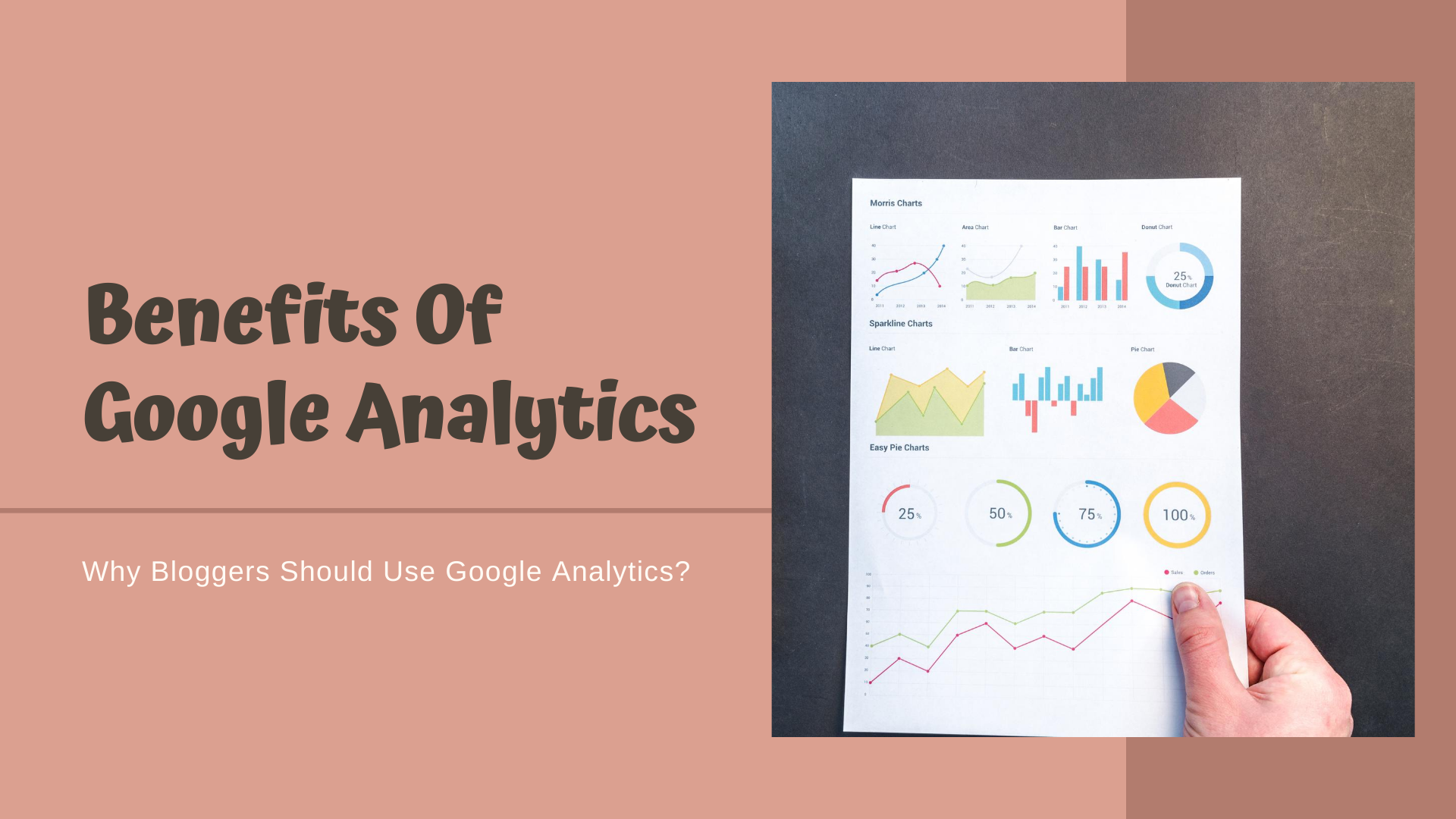 Benefits Of Google Analytics